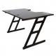 Generic Comfort Z2 <p>Серия эргономичных столов, сочетающий в себе строгий дизайн, надежность и качество. Столы этой серии отличаются опорами Z-образной формы, выдерживающими нагрузку до 200 кг. Простая конструкция позволяет вытягивать ноги, не вставая из-за стола. Благодаря эргономичному вырезу в столешнице можно с комфортом разместить локти на столе, что предотвратит усталость рук при длительной работе за компьютером.</p>