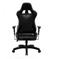 Компьютерное кресло King Gaming 600 Black/KG