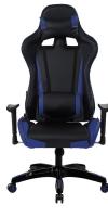 Компьютерное кресло King Gaming 600 Blue