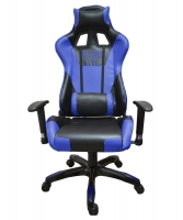 Компьютерное кресло King Gaming 600 Blue/KG