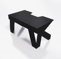 Стол Generic Comfort Hit/N/CARBON