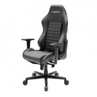 Кресло из натуральной перфорированной кожи DXRacer OH/DJ188/N