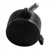 Колесо  для кресел с фиксацией, диаметр 2