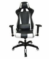 Компьютерное кресло King Gaming 600 White*