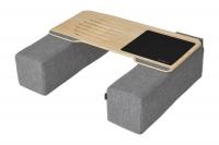 Nerdytec Couchmaster Cywok диванный стол для компьютера